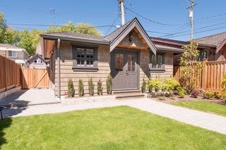 Photo 23: 3635 W 30TH AV in Vancouver: Dunbar House for sale (Vancouver West)  : MLS®# V1005493