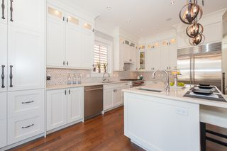Photo 5: 3635 W 30TH AV in Vancouver: Dunbar House for sale (Vancouver West)  : MLS®# V1005493