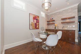 Photo 17: 3635 W 30TH AV in Vancouver: Dunbar House for sale (Vancouver West)  : MLS®# V1005493