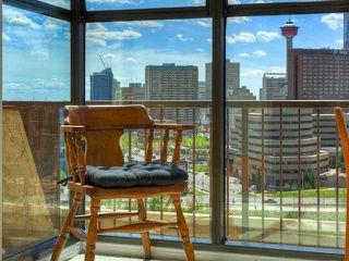 Photo 14: 503 300 MEREDITH Road NE in CALGARY: Crescent Heights Condo for sale (Calgary)  : MLS®# C3568596