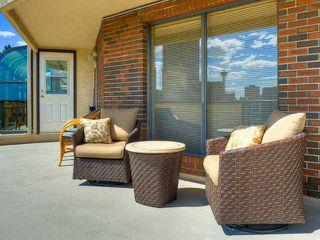Photo 17: 503 300 MEREDITH Road NE in CALGARY: Crescent Heights Condo for sale (Calgary)  : MLS®# C3568596