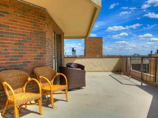 Photo 19: 503 300 MEREDITH Road NE in CALGARY: Crescent Heights Condo for sale (Calgary)  : MLS®# C3568596