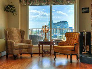 Photo 4: 503 300 MEREDITH Road NE in CALGARY: Crescent Heights Condo for sale (Calgary)  : MLS®# C3568596