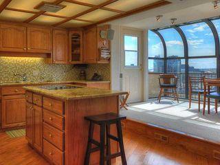 Photo 3: 503 300 MEREDITH Road NE in CALGARY: Crescent Heights Condo for sale (Calgary)  : MLS®# C3568596