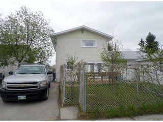 Photo 20: 168 PIPELINE Road East in WINNIPEG: Maples / Tyndall Park Residential for sale (North West Winnipeg)  : MLS®# 1310427