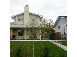 Photo 17: 168 PIPELINE Road East in WINNIPEG: Maples / Tyndall Park Residential for sale (North West Winnipeg)  : MLS®# 1310427
