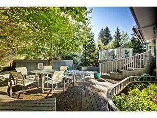 Photo 10: 4620 BRITANNIA Drive SW in CALGARY: Britannia Residential Detached Single Family for sale (Calgary)  : MLS®# C3570527