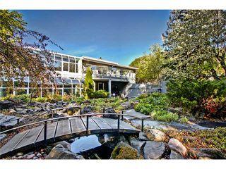 Photo 3: 4620 BRITANNIA Drive SW in CALGARY: Britannia Residential Detached Single Family for sale (Calgary)  : MLS®# C3570527