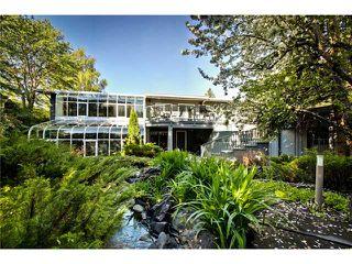 Photo 4: 4620 BRITANNIA Drive SW in CALGARY: Britannia Residential Detached Single Family for sale (Calgary)  : MLS®# C3570527