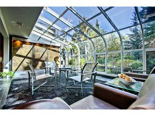 Photo 16: 4620 BRITANNIA Drive SW in CALGARY: Britannia Residential Detached Single Family for sale (Calgary)  : MLS®# C3570527