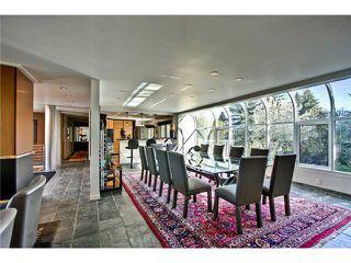 Photo 7: 4620 BRITANNIA Drive SW in CALGARY: Britannia Residential Detached Single Family for sale (Calgary)  : MLS®# C3570527