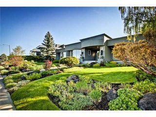 Photo 2: 4620 BRITANNIA Drive SW in CALGARY: Britannia Residential Detached Single Family for sale (Calgary)  : MLS®# C3570527