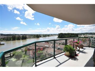 "Photo 13: 1408 10 LAGUNA Court in New Westminster: Quay Condo for sale in ""LAGUNA LANDING"" : MLS®# V1012476"