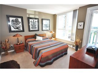 "Photo 9: 1408 10 LAGUNA Court in New Westminster: Quay Condo for sale in ""LAGUNA LANDING"" : MLS®# V1012476"
