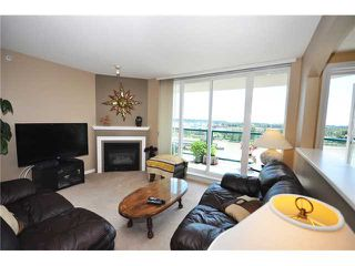 "Photo 2: 1408 10 LAGUNA Court in New Westminster: Quay Condo for sale in ""LAGUNA LANDING"" : MLS®# V1012476"