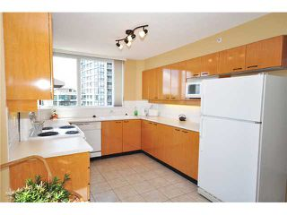 "Photo 4: 1408 10 LAGUNA Court in New Westminster: Quay Condo for sale in ""LAGUNA LANDING"" : MLS®# V1012476"