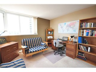 "Photo 11: 1408 10 LAGUNA Court in New Westminster: Quay Condo for sale in ""LAGUNA LANDING"" : MLS®# V1012476"