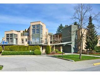 Photo 1: 209 22277 122ND Ave in Maple Ridge: West Central Home for sale ()  : MLS®# V998497