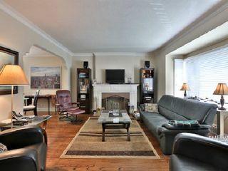 Photo 2: 6 Burncrest Avenue in Toronto: Bedford Park-Nortown House (Bungalow) for sale (Toronto C04)  : MLS®# C2692440