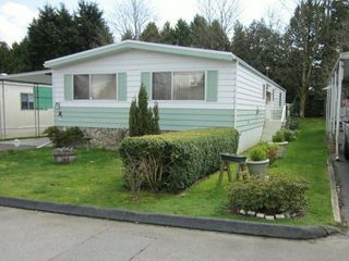 "Photo 10: 77 7850 KING GEORGE Boulevard in Surrey: East Newton Manufactured Home for sale in ""Bear Creek Glen"" : MLS®# F1317866"