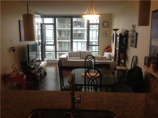 "Photo 7: # 1009 7360 ELMBRIDGE WY in Richmond: Brighouse Condo for sale in ""FLO"" : MLS®# V1020475"