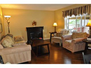 Photo 5: 159 FAIRWAYS Drive NW: Airdrie Residential Detached Single Family for sale : MLS®# C3580873