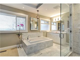 Photo 12: 100 MUNDY ST in Coquitlam: Cape Horn House for sale : MLS®# V1041129
