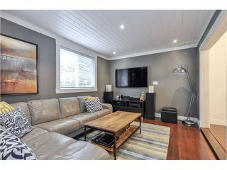 Photo 9: 100 MUNDY ST in Coquitlam: Cape Horn House for sale : MLS®# V1041129