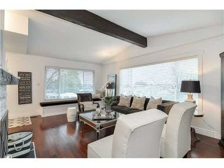 Photo 3: 100 MUNDY ST in Coquitlam: Cape Horn House for sale : MLS®# V1041129
