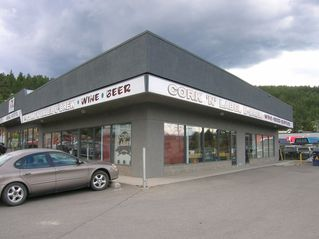 Photo 1: D-1420 Hugh Allan Drive in Kamloops: Aberdeen Commercial for sale : MLS®# 122902