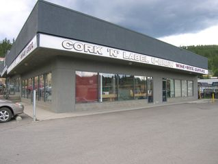 Photo 2: D-1420 Hugh Allan Drive in Kamloops: Aberdeen Commercial for sale : MLS®# 122902