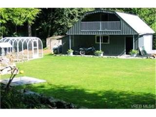 Photo 3:  in MALAHAT: ML Malahat Proper Manufactured Home for sale (Malahat & Area)  : MLS®# 377390