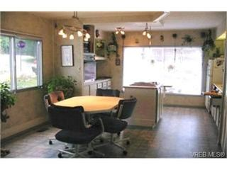 Photo 5:  in MALAHAT: ML Malahat Proper Manufactured Home for sale (Malahat & Area)  : MLS®# 377390