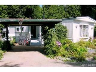 Photo 2:  in MALAHAT: ML Malahat Proper Manufactured Home for sale (Malahat & Area)  : MLS®# 377390