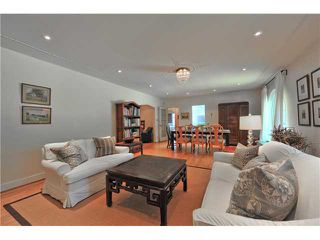 "Photo 4: 418 FIRST Street in New Westminster: Queens Park House for sale in ""QUEENS PARK"" : MLS®# V1075029"