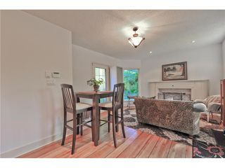 "Photo 13: 418 FIRST Street in New Westminster: Queens Park House for sale in ""QUEENS PARK"" : MLS®# V1075029"