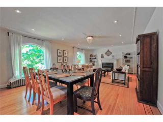 "Photo 3: 418 FIRST Street in New Westminster: Queens Park House for sale in ""QUEENS PARK"" : MLS®# V1075029"