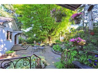 "Photo 16: 418 FIRST Street in New Westminster: Queens Park House for sale in ""QUEENS PARK"" : MLS®# V1075029"