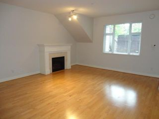 Photo 3: # 102 4438 ALBERT ST in Burnaby: Vancouver Heights Condo for sale (Burnaby North)  : MLS®# V1068524
