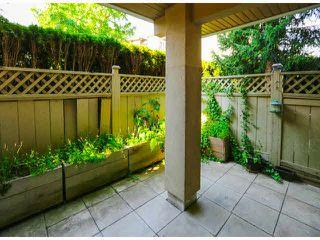 "Photo 16: 114 7505 138TH Street in Surrey: East Newton Condo for sale in ""Midtown Villa"" : MLS®# F1417804"
