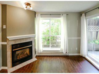 "Photo 5: 114 7505 138TH Street in Surrey: East Newton Condo for sale in ""Midtown Villa"" : MLS®# F1417804"