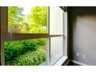 "Photo 10: 114 7505 138TH Street in Surrey: East Newton Condo for sale in ""Midtown Villa"" : MLS®# F1417804"
