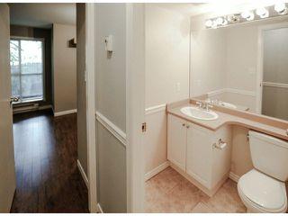 "Photo 13: 114 7505 138TH Street in Surrey: East Newton Condo for sale in ""Midtown Villa"" : MLS®# F1417804"