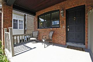 Photo 14: Danforth Village House of the Week