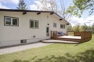 Photo 39: 151 McCaughan Road in St Francis Xavier: Rosser / Meadows / St. Francois Xavier Single Family Detached for sale : MLS®# 1425476