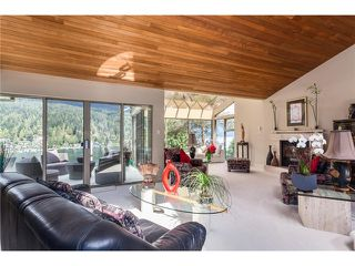 Photo 10: 4660 Eastridge Dr in North Vancouver: Deep Cove House for sale : MLS®# V1060683