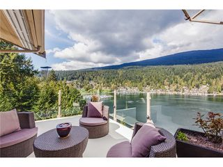 Photo 1: 4660 Eastridge Dr in North Vancouver: Deep Cove House for sale : MLS®# V1060683