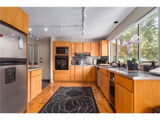 Photo 3: 4660 Eastridge Dr in North Vancouver: Deep Cove House for sale : MLS®# V1060683