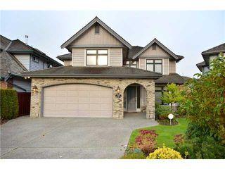 Main Photo: 3339 TRUTCH AV in Richmond: Terra Nova House for sale : MLS®# V1090518