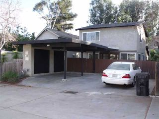 Photo 1: Home for sale : 3 bedrooms : 5186 Fino Drive in San Diego